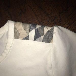 Burberry Shirts & Tops - BURBERRY T-shirt